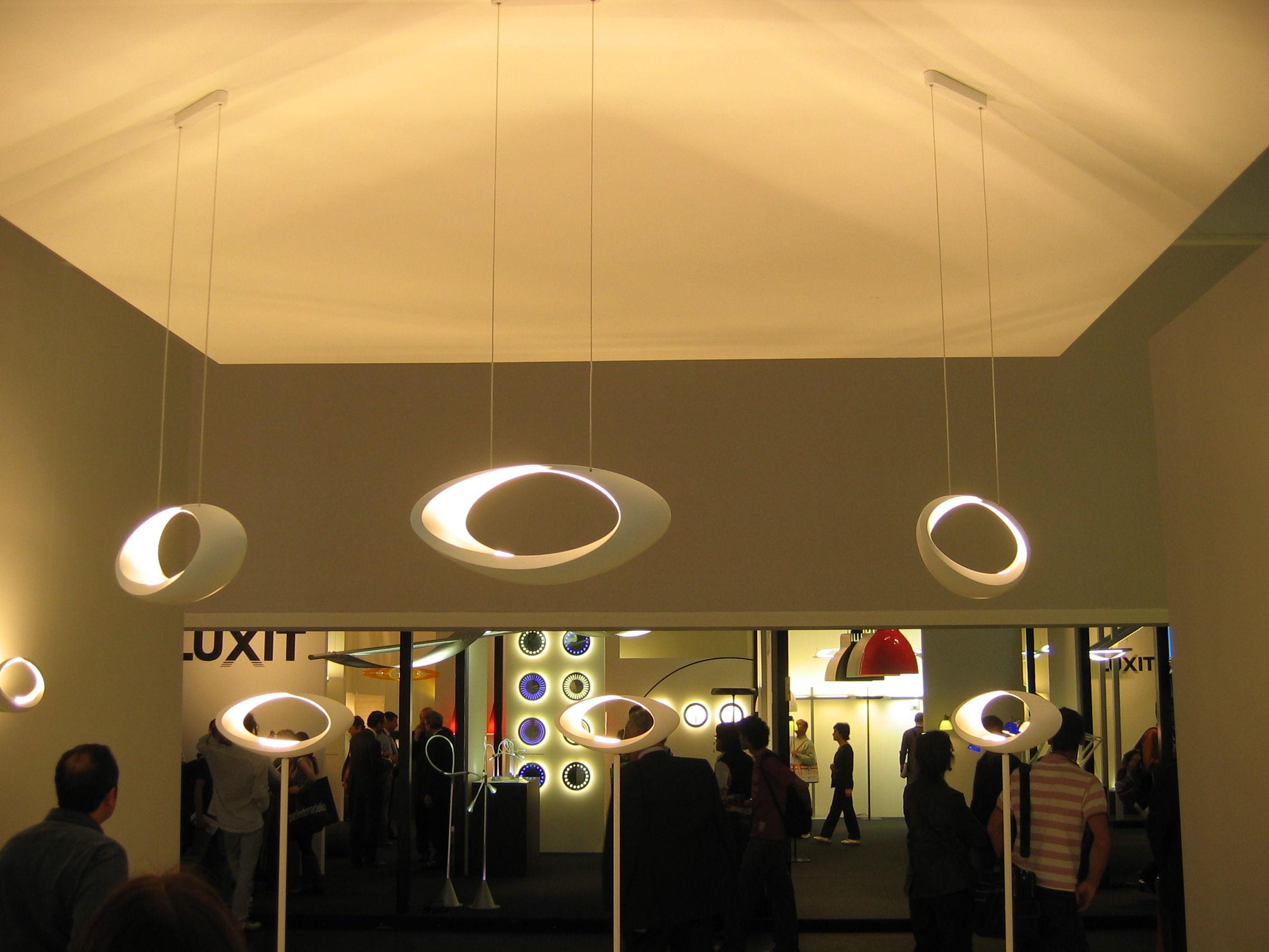 Suspension Cabildo Blanc Artemide Made In Design