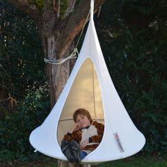 Hanging Chair Kids Folding Job Lot Bonsai Armchair Ø 120 Cm For Children Taupe By