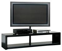 Big Irony Plasma Television table - Console - flat screen ...