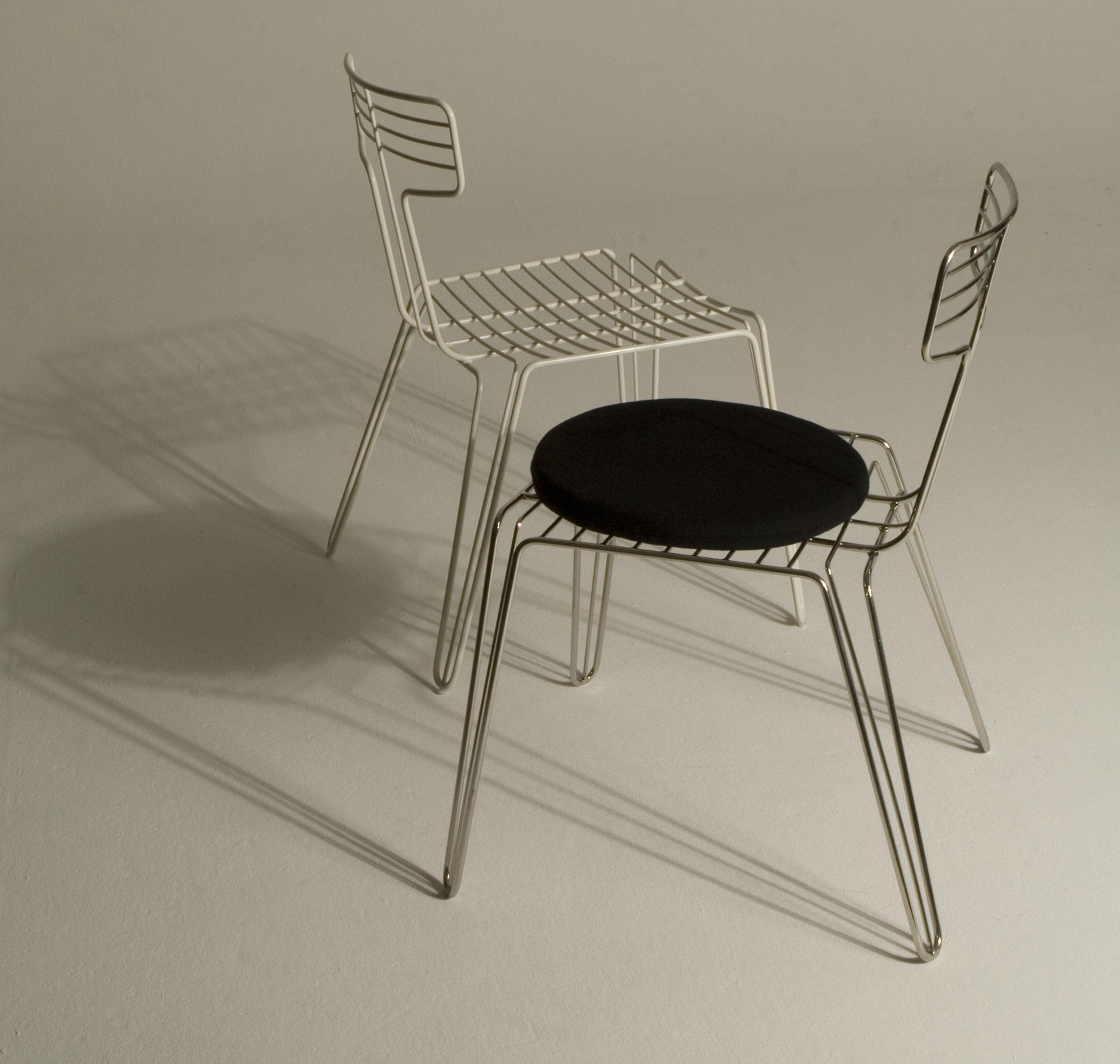 white wire chair bernhardt and ottoman beautiful rtty1
