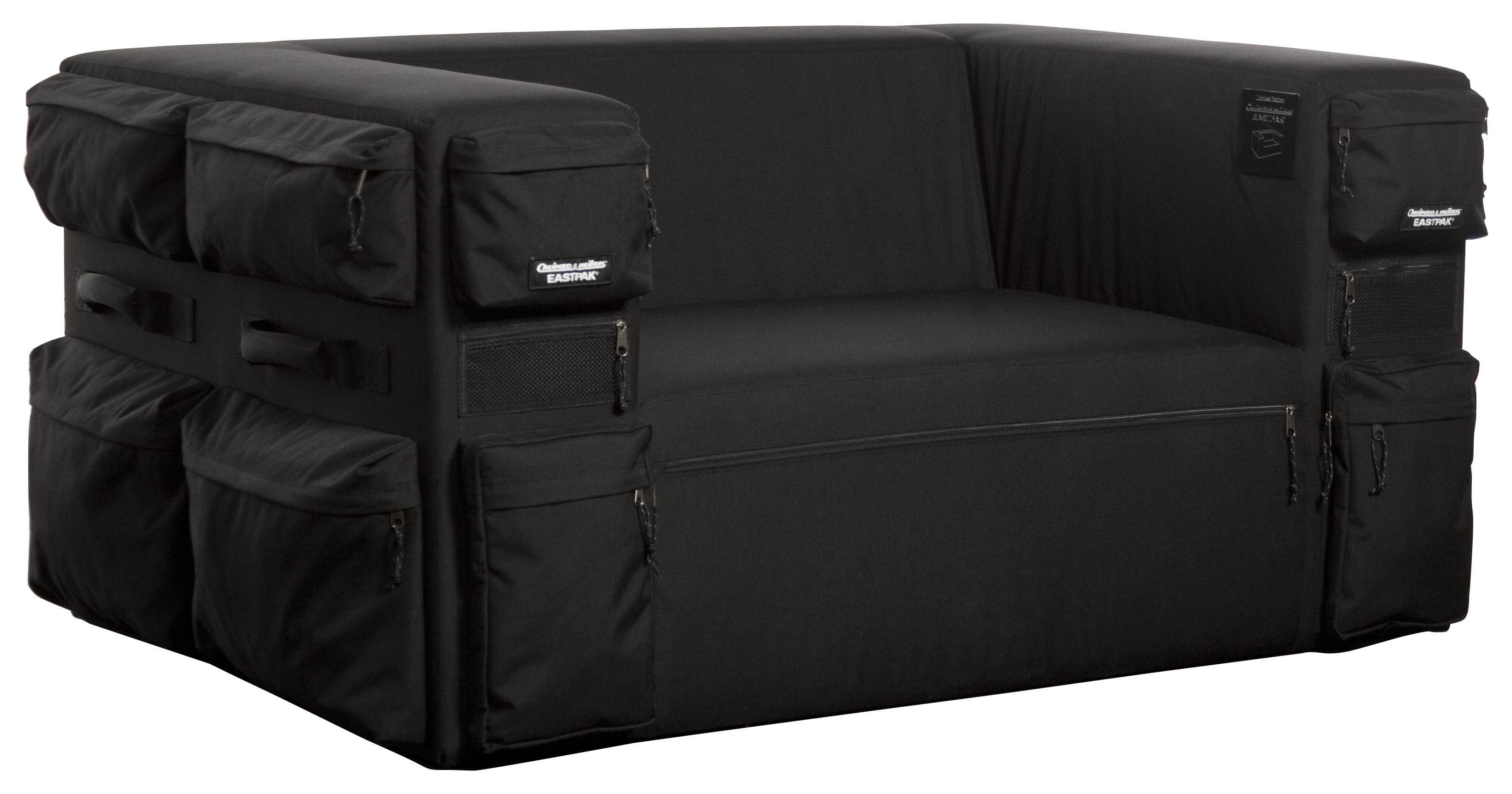eastpack sofa flexsteel leather price canapé droit club 01 eastpak l 142 cm noir