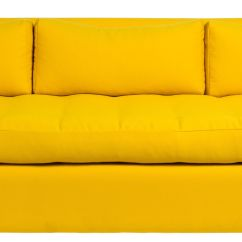 Hay Hackney Sofa Review Small Sectional Storage Chaise Pull Out Bed Sleeper Carriage Straight Yellow By