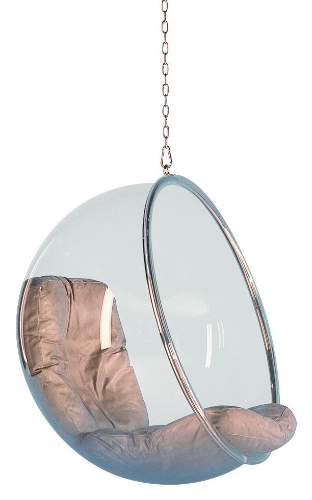 Scopri Poltrona Bubble Chair Poltrona sospesa
