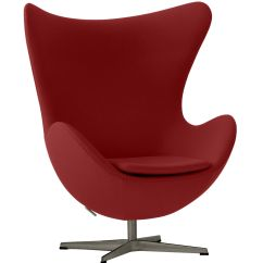 Swivel Chair Egg Sure Fit Dining Room Covers With Arms Armchair Divina Fabric By Fritz Hansen