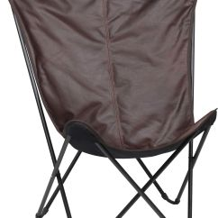 Lafuma Pop Up Chairs Chair Covers For Elderly Maxi Zusammenfaltbar Sonderauflage In Leder