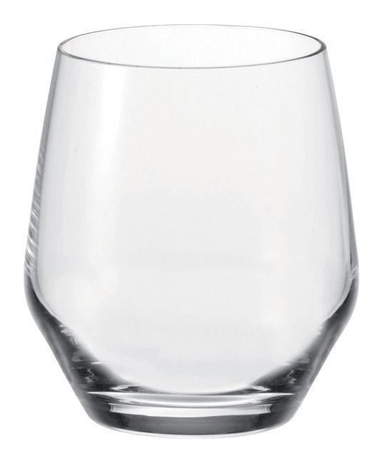 Verre Whisky Twenty 4 Transparent Gobelet Leonardo