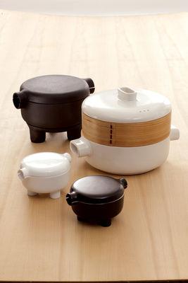 Batterie De Cuisine En Ceramique