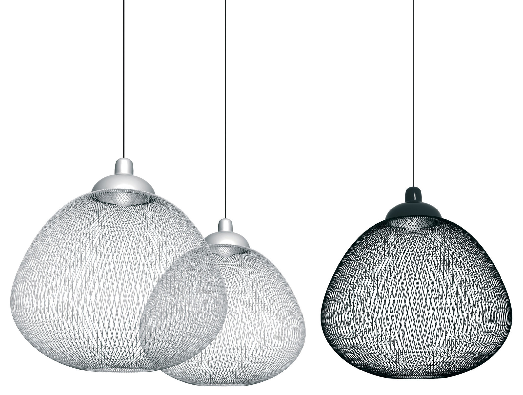 Moooi Random Pendant Light