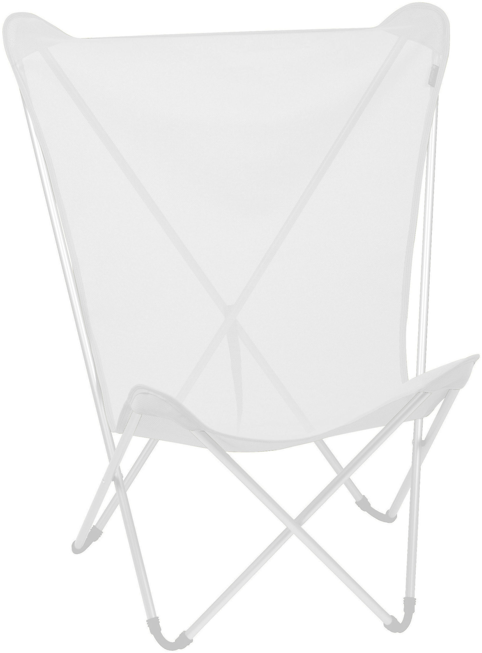 lafuma pop up chairs for small living rooms cloth by white made in design uk furniture miscellaneous maxi