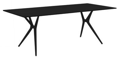 mobilier mobilier ados table pliante spoon bureau 140 x 70 cm