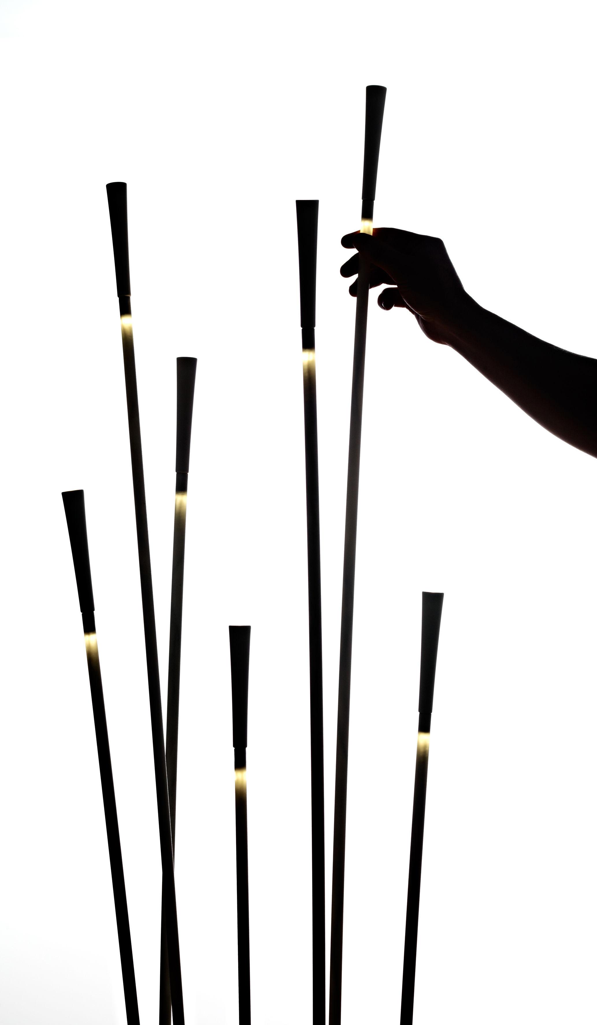 Giunco Floor Lamp