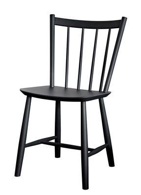 chaise j41 bois hay