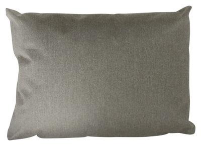 mobilier poufs coussin d exterieur small 60 x 45 cm trimm