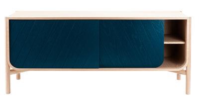 buffet marius meuble tv l 185 x h