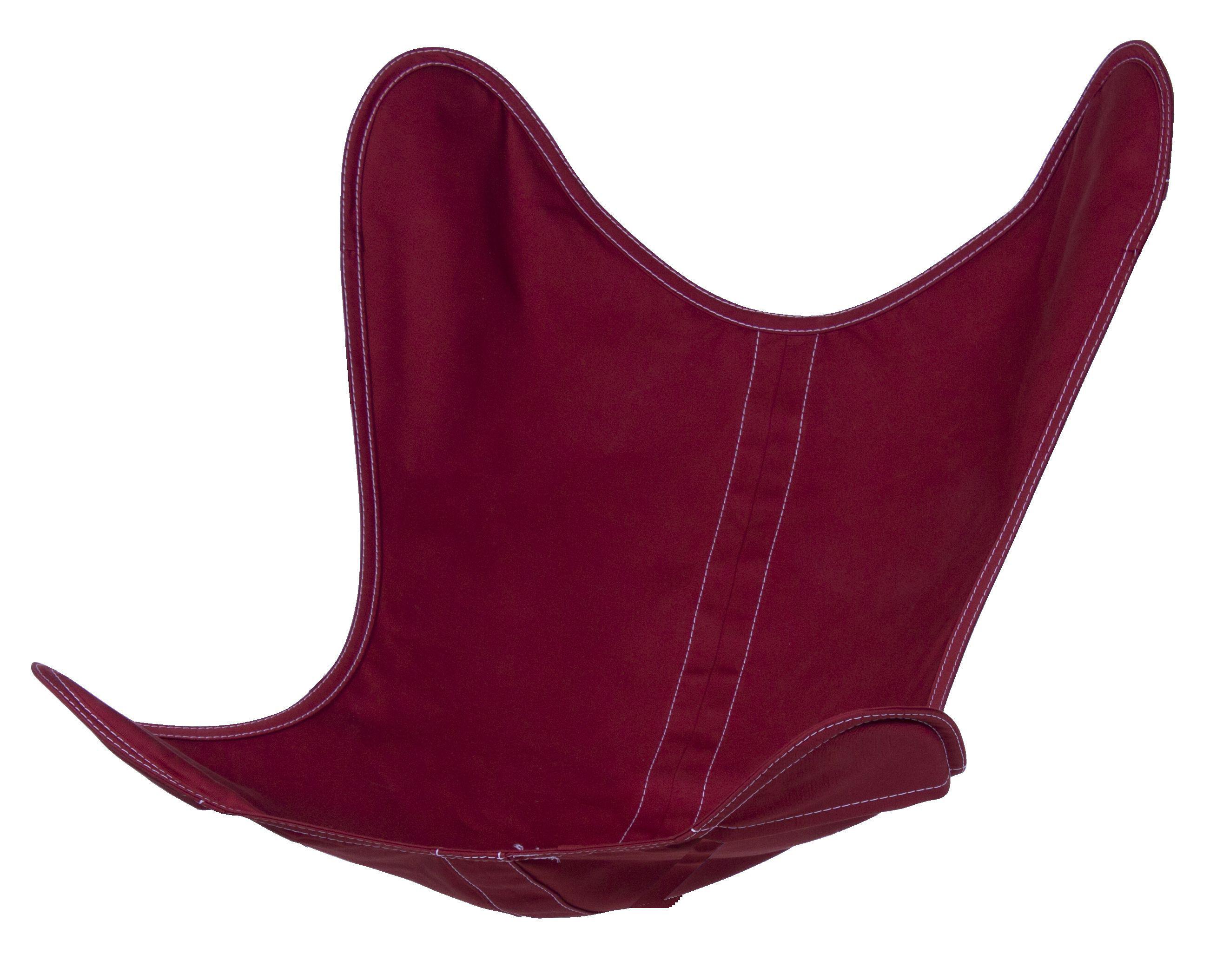 mobilier fauteuils housse coton pour fauteuil aa butterfly aa new design