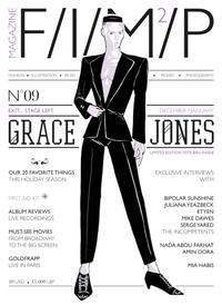 F/I/M²/P Magazine, February/March 2013, #4 on Magpile