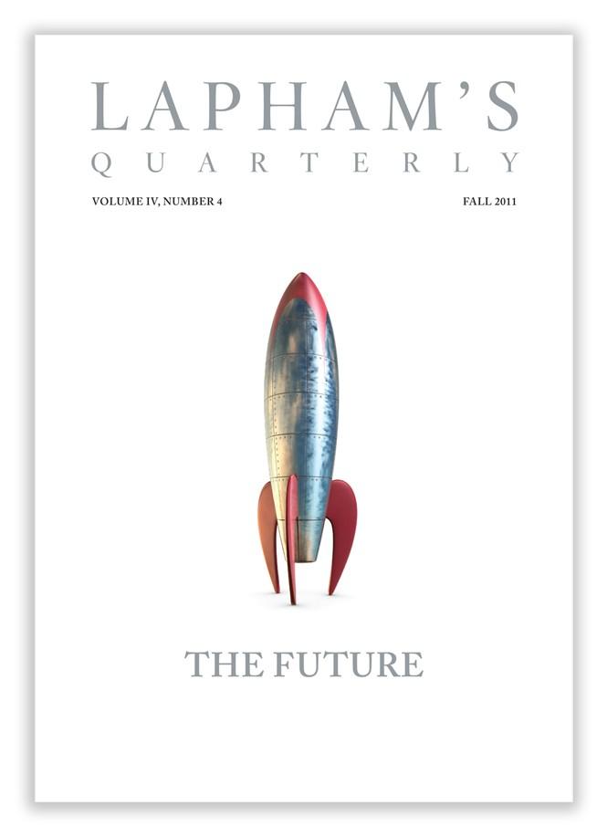 Lapham's Quarterly, Autumn 2011 on Magpile