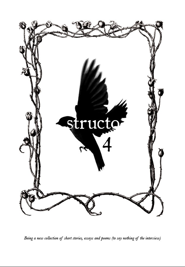 Structo, June 2010, #4 on Magpile
