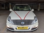 medium resolution of 2015 used ssangyong rexton rx7