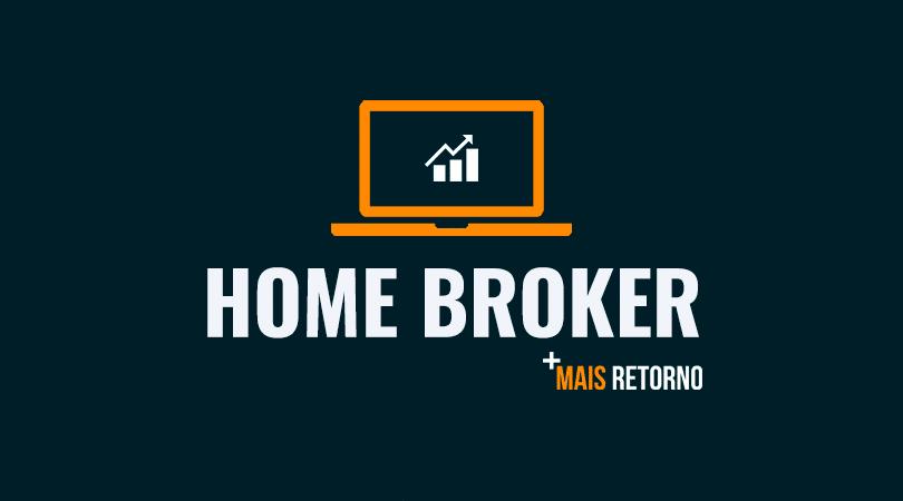 Home broker