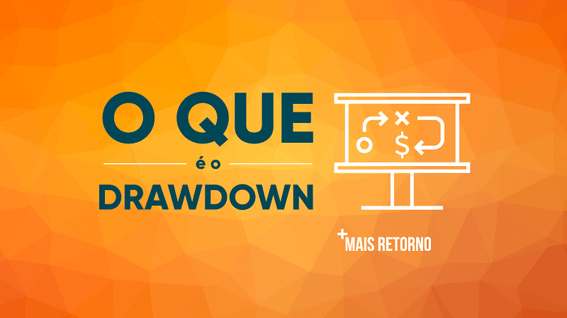O que é Drawdown