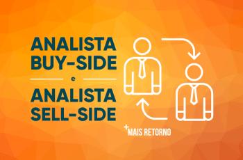Qual a diferença entre um analista buy-side e um sell-side?