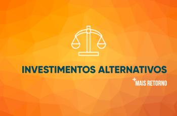 Investimentos alternativos: uma saída para os juros baixos