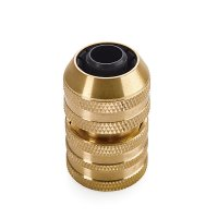 A Brass Coupling for Rubber Hoses | Manufactum Online Shop