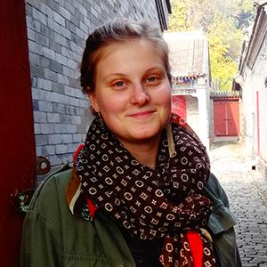Kornelia Jaroszewicz