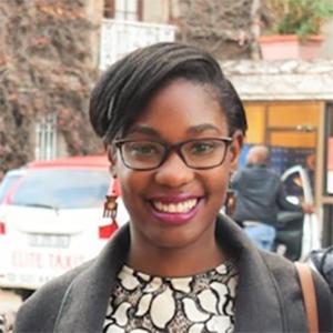 Pamela Kawuma