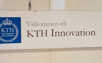 map project accepted into the KTH Innovation pre-incubator