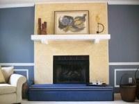 New HearthSoft(TM) Fireplace Cushion Combines Custom ...