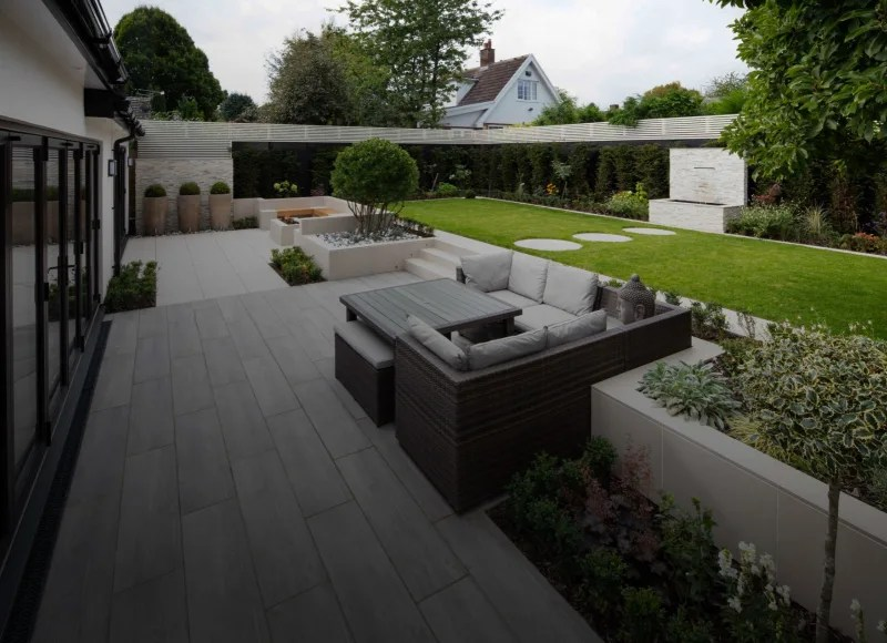 driveway designs patio ideas marshalls