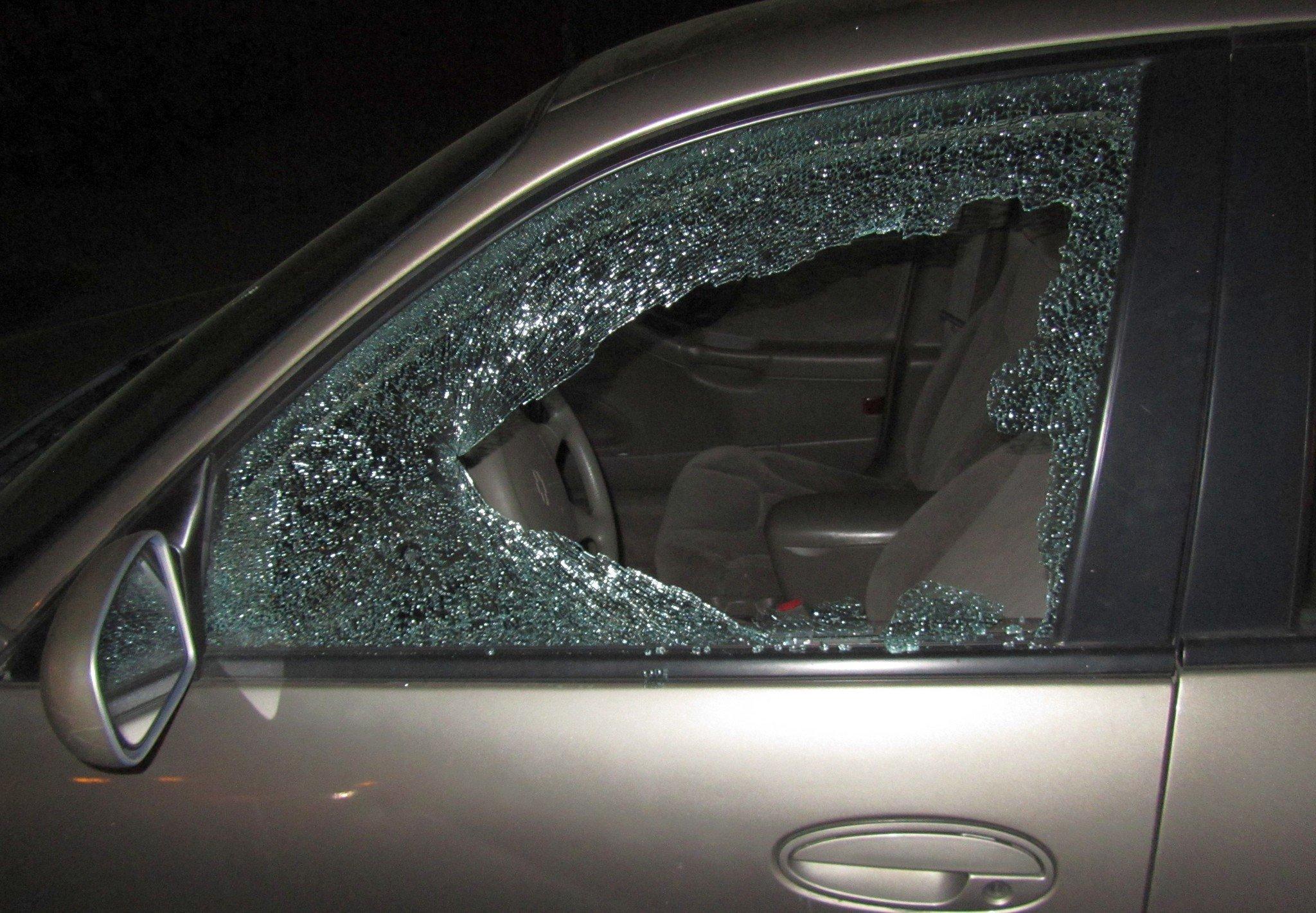 Αποτέλεσμα εικόνας για broken car window