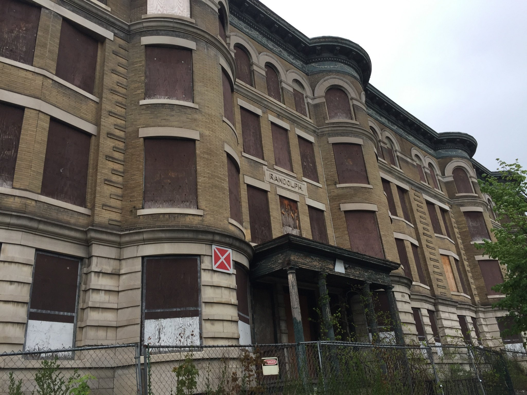 10 worst abandoned buildings in Holyoke show ravages of