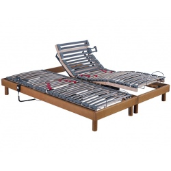 sommier relaxation double