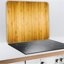 protection plaques de cuisson credence