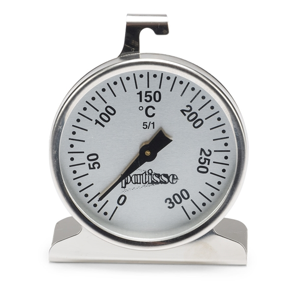 thermometre a four inox