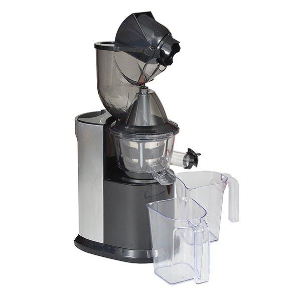 extracteur de jus juice pro plus gris aje 378la