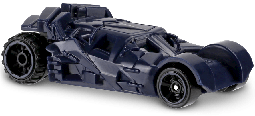Batman Arkham Origins Batmobile