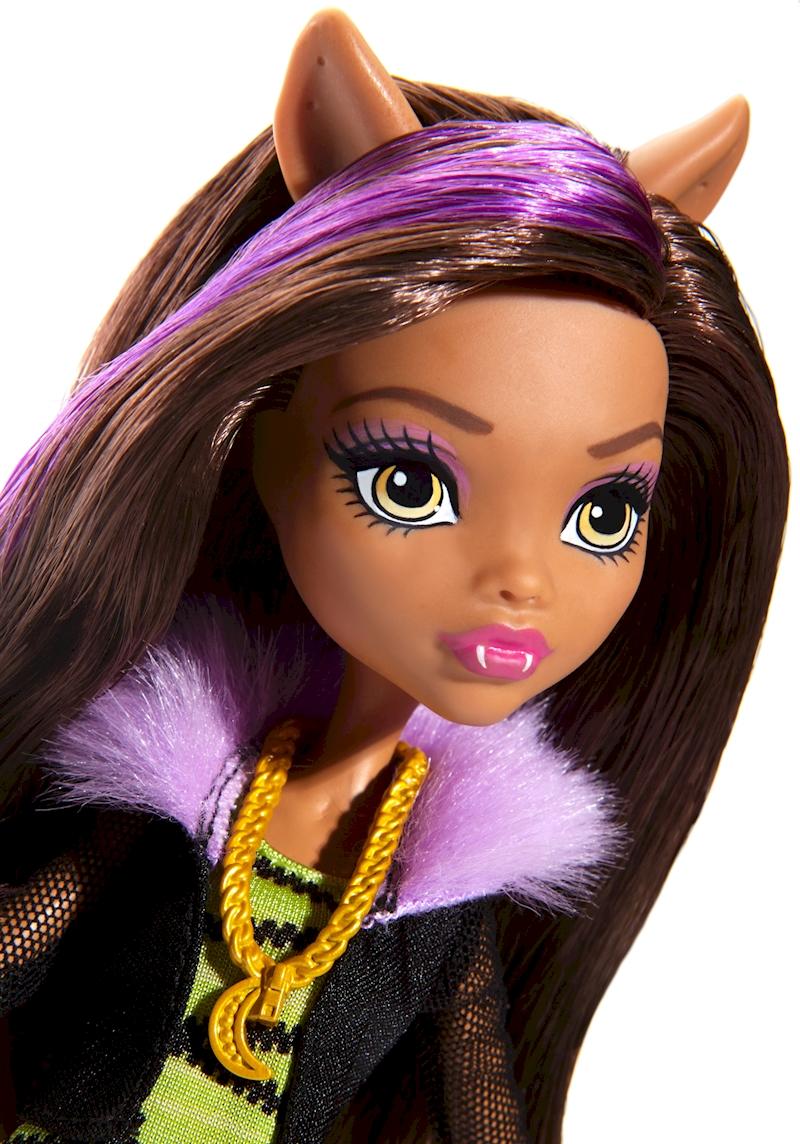 Monster High 174 Clawdeen Wolf 174 Doll Shop Monster High Doll