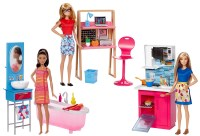 Barbie Dolls & Toys