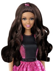 barbie doll hairstyle pics - hairstyles