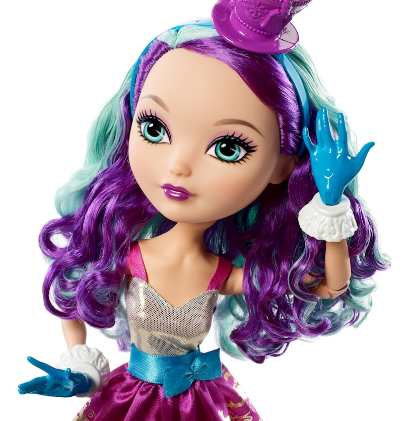 Ever After High 174 Madeline Hatter Large Scale Doll Shop