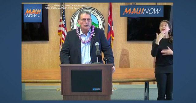 Mayor Michael VIctorino