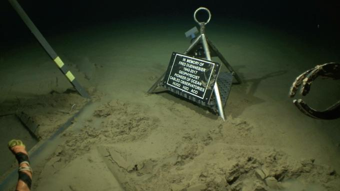 World S Deepest Cabled Ocean Observatory At Uh Celebrates 10 Years Of Seafloor Data Maui Now