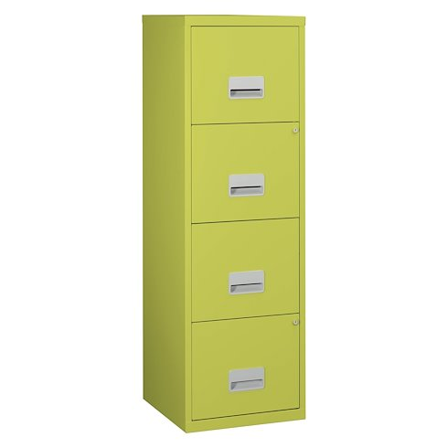 classeur monobloc budget 4 tiroirs pour dossiers suspendus