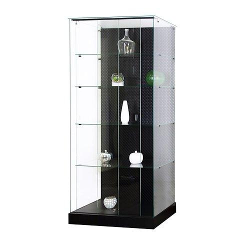 vitrine d exposition armoire en verre fond mastersoft