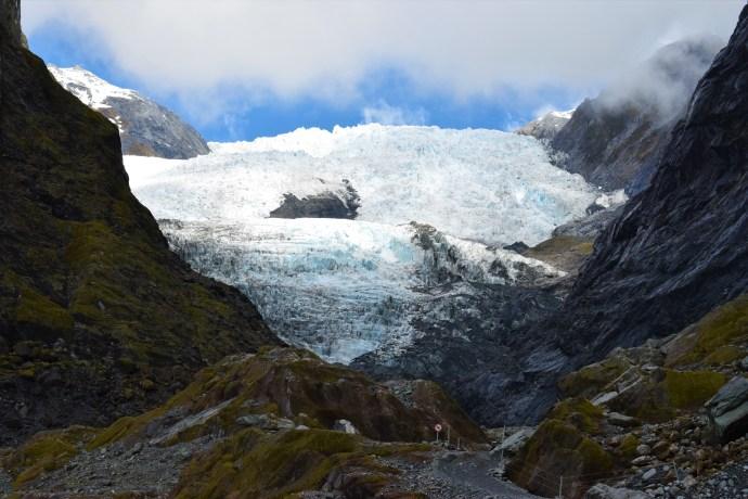 Fox eller Franz Josef – vilken glaciär ska man välja?!
