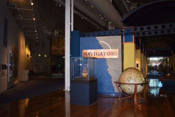 museum sydney